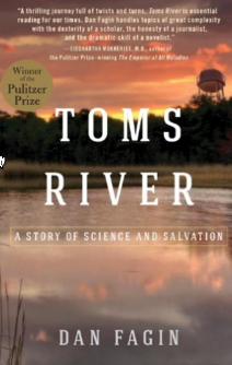 TomsRiver COVER