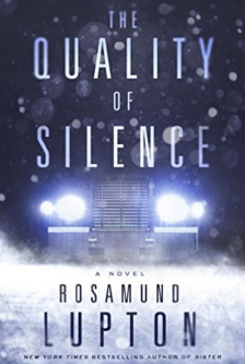 Lupton Quality of Silence Cover