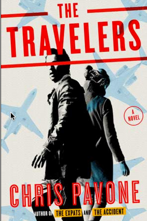 Travelers by Pavone Cover