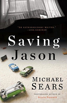 Saving Jason Sears cover