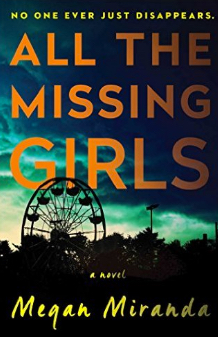 all the missing girls miranda
