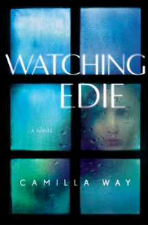 COVER Watching Edie Camilla Way