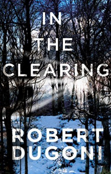 IN THE CLEARING DUGONI COVER
