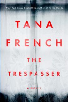 Cover French Trespasser