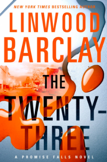 Cover Barclay The 23
