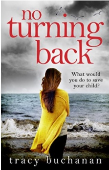 COVER Buchanan No Turning Back