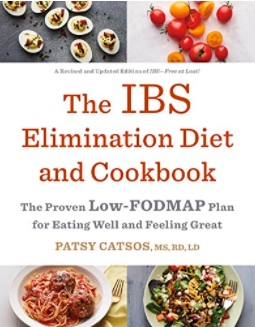 COVER Catsos IBS elimiation diet