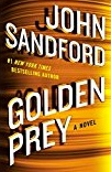 Cover Sandford Golden Prey