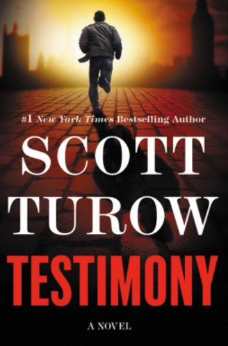 Cover Turow Testimony