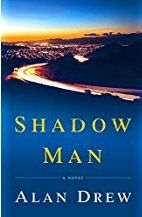 Cover Drew Shadow Man