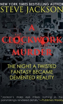 COVER Jackson Clockwork Murder