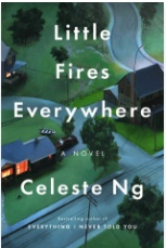 COVER Ng Little Fires Everywhere