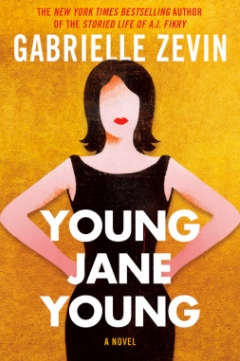 COVER Zevin Young Jane Young