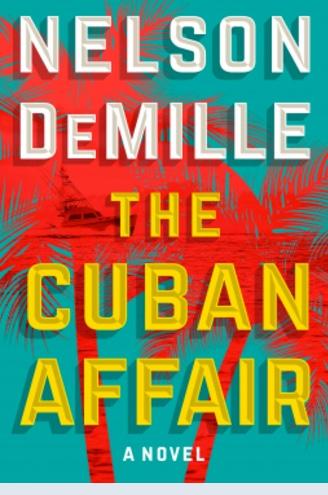 CoverDeMille Cuban Affair