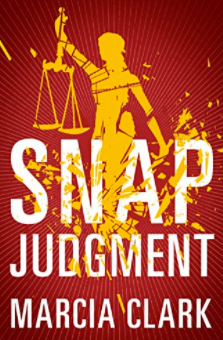 Cover Clark Snap Judgment