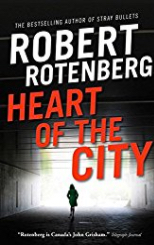 Heart of the City by Robert Rotenberg
